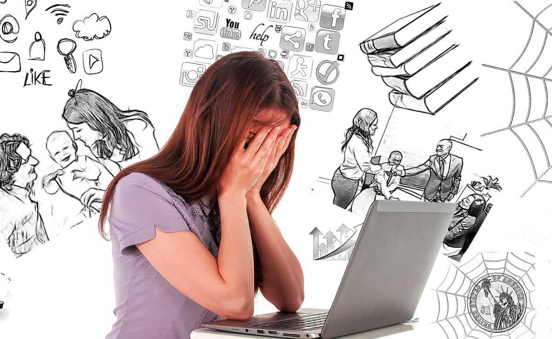 At blive syg og samtidig fastholde arbejdet