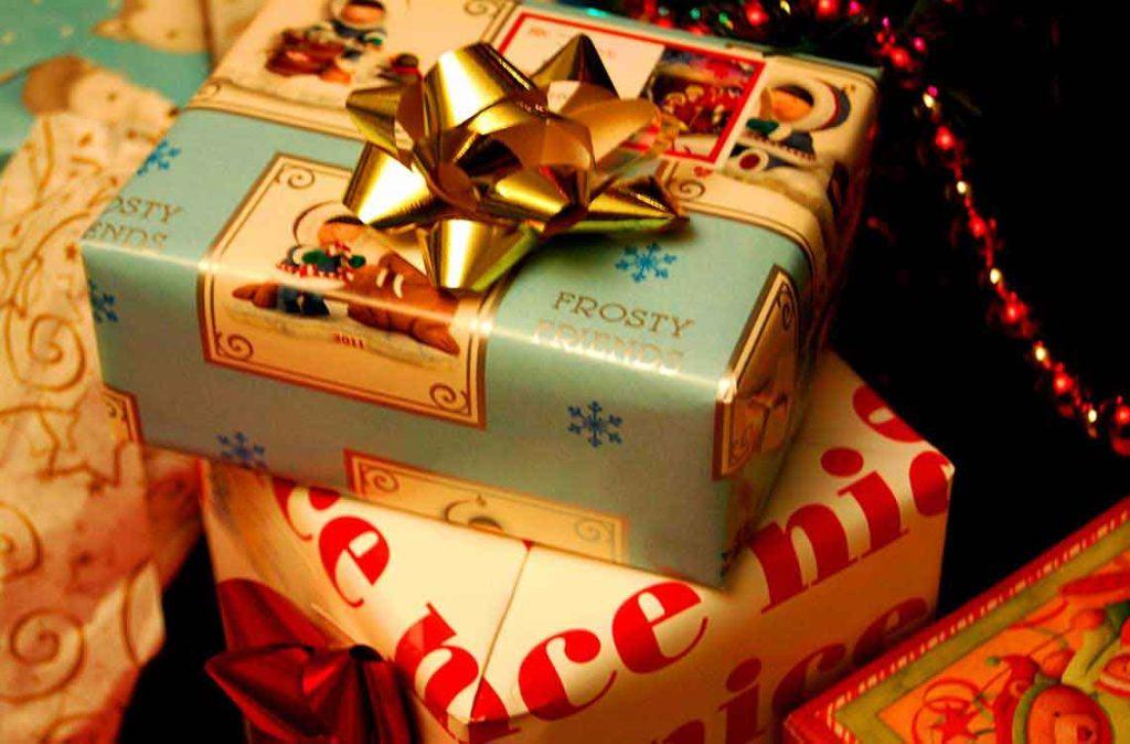 Et juleønske….
