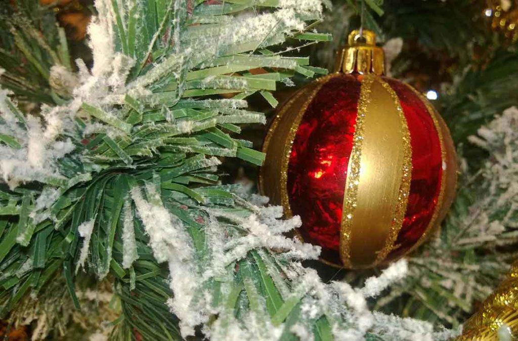 Jul og god tid