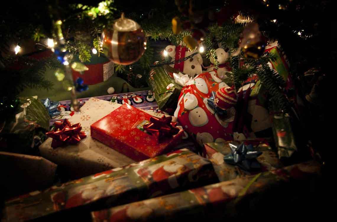 Jul og forventninger