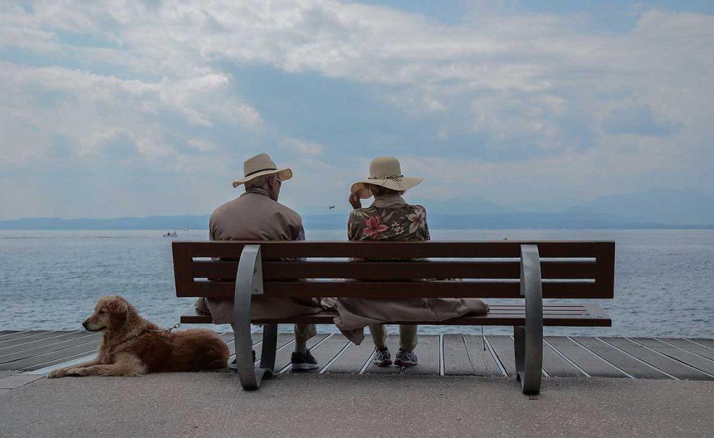 Par med voksne børn – har du lyst til nærhed tilbage i parforholdet?