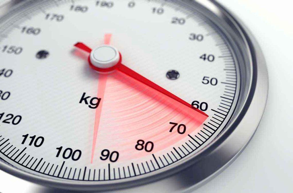Overvægt- Biologisk set